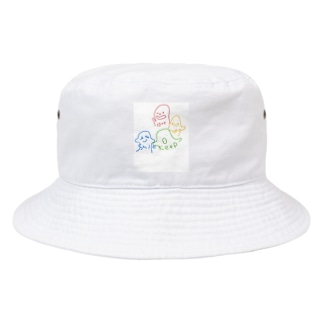 hoqe Bucket Hat