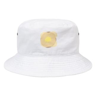 メープルシロップがすき Bucket Hat