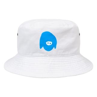 まだでたくない Bucket Hat