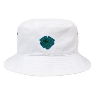 すーぱーくず bl/g Bucket Hat