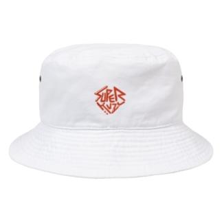 すーぱーくずR Bucket Hat