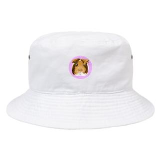 まろんちゃんグッズ Bucket Hat