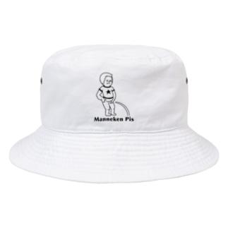 小便小僧 Special Bucket Hat