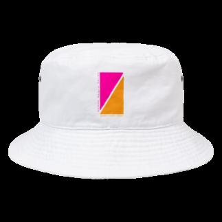good parkのunion cigar stand Bucket Hat