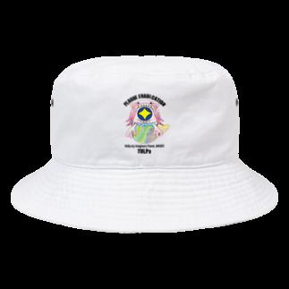 TULPAのアマビエさん Bucket Hat