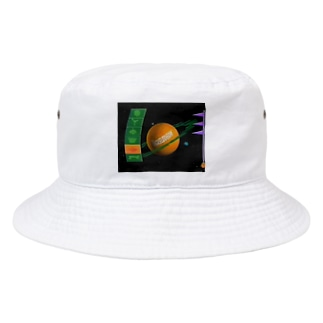 【Vokes】土星 Bucket Hat
