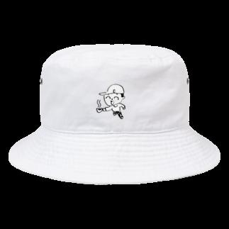 大橋裕之のコヒ汲み坊や Bucket Hat