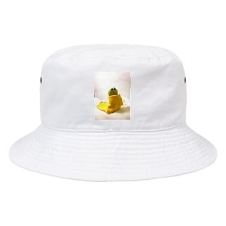 凛としたスネチャン Bucket Hat