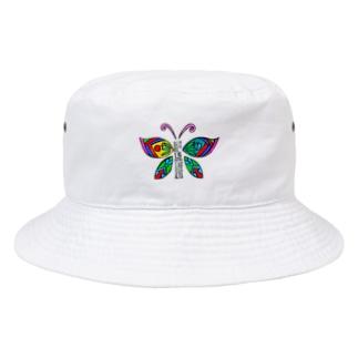 free.B Bucket Hat