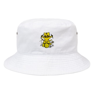 ドラくん Bucket Hat