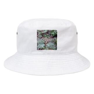 おからのリンガーシャツ Bucket Hat