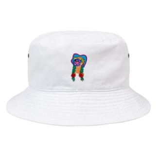 summergirl Bucket Hat
