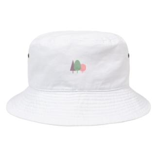 Planty logo Bucket Hat