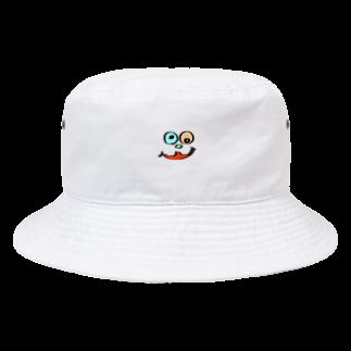 kimamaのラリオ Bucket Hat