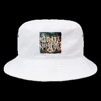長与 千種 Chigusa Nagayoの直訳すると、あなた達はオレのプライド。 Bucket Hat