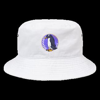 Lichtmuhleのペンギン Bucket Hat