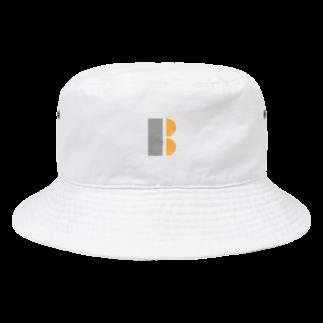 MojidakeのBマーク Bucket Hat