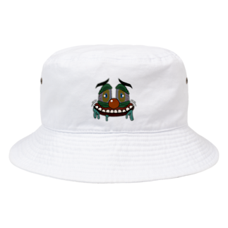 am_ooOのhungry Bucket Hat