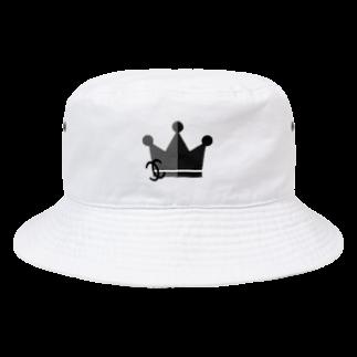 xox_syotaの冠 Bucket Hat