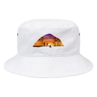 Endless Hawaii Bucket Hat