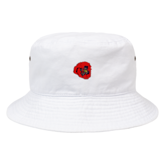 nostalgiaのpoppy Bucket Hat