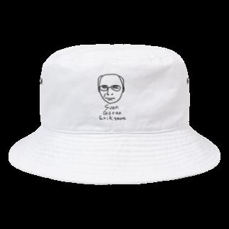とのエリクソン Bucket Hat
