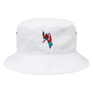 mAyumi.xxxのworld.f.A Bucket Hat