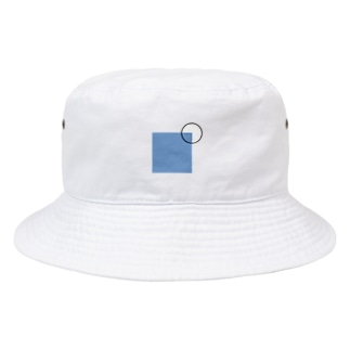 いつかの12:43 Bucket Hat