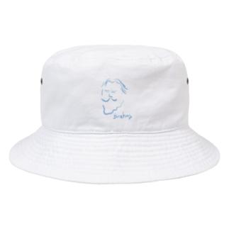ブラームス Brahms Bucket Hat