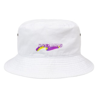 80's Dream Bucket Hat