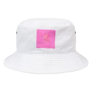 折り紙など(3歳)3 Bucket Hat