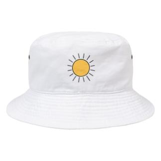 晴模様 Bucket Hat