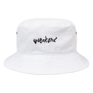 weekend Bucket Hat
