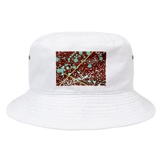 柄 Bucket Hat