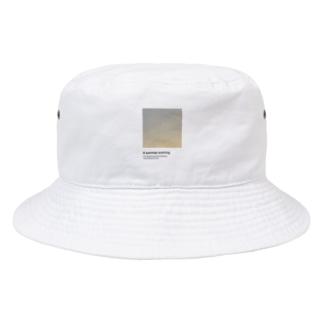 揺らめき Bucket Hat