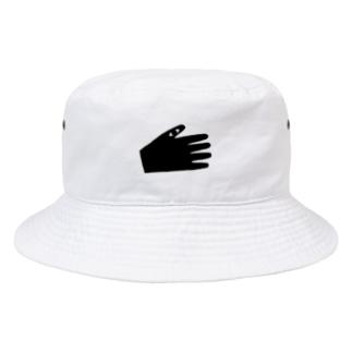 佐藤香苗の手様 Bucket Hat