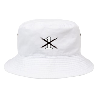 バツイチ Bucket Hat