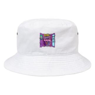 Daddy's closet シリーズ Bucket Hat