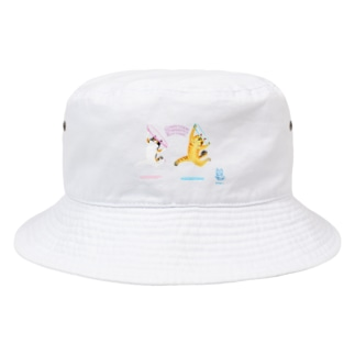 Nyalympic:Foop Bucket Hat