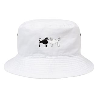名前入りアンジーリリエン Bucket Hat