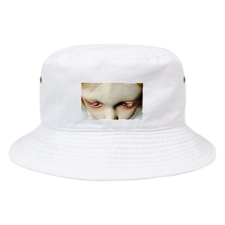 お人形あそび Bucket Hat