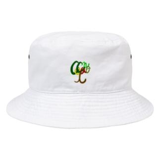 コカインの木 Bucket Hat