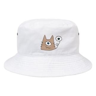 たんにゃん Bucket Hat