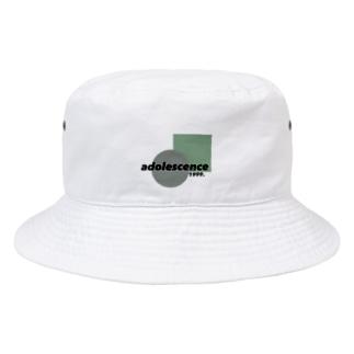 1999の青年期 Bucket Hat
