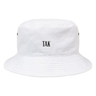 tak Bucket Hat