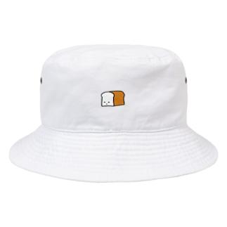 ねむる しょくぱん Bucket Hat