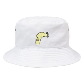 ひょにょ Bucket Hat