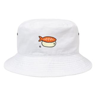 エビス Bucket Hat