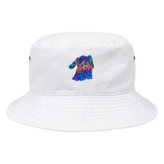 b.S Bucket Hat