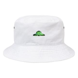 UFO-182 Bucket Hat Bucket Hat